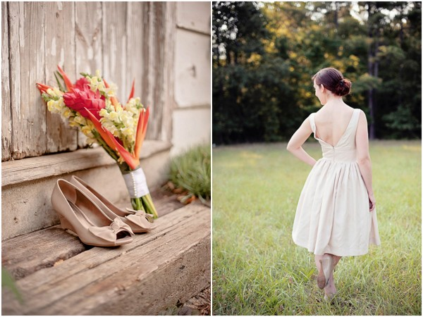 North Carolina DIY Wedding