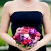Traditional Purple and Pink Wedding by Kimberley Chau Photography