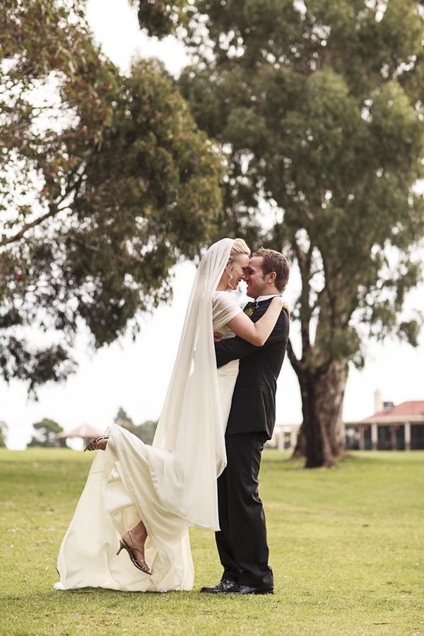 real wedding adelaide south australia Mount Osmond Golf Club Wedding by Truly Madly Photographers