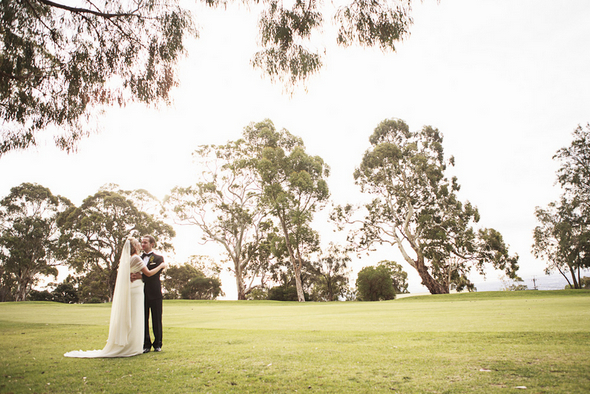 south australia golf club wedding Mount Osmond Golf Club Wedding by Truly Madly Photographers