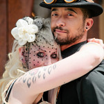 steampunk-wedding-inspiration