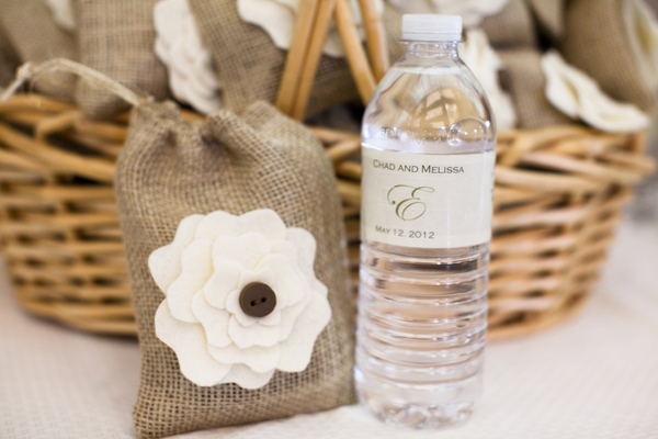 trail mix wedding favors County Line Orchard Wedding by Jordan Quinn Photography