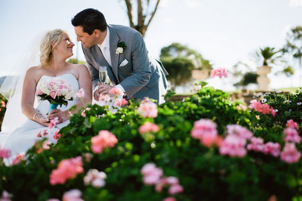 Destination Wedding at Hunter Valley