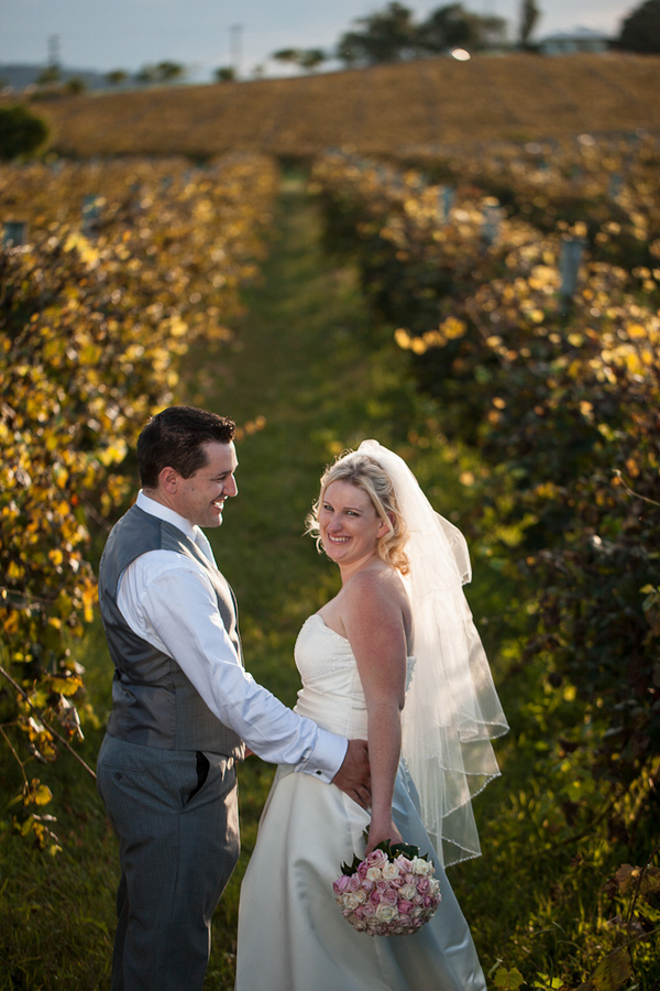 Hunter Valley NSW Destination Wedding