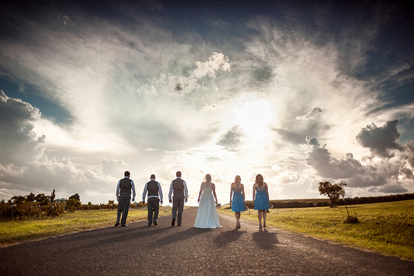 Hunter Valley Wedding Australia