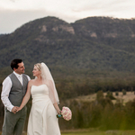 Vintage Hunter Valley Wedding