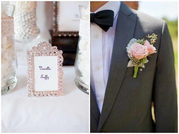 Romantic Vintage Wedding Ideas