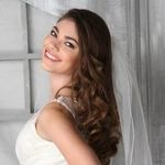 {Giveaway} Win a Bridal Veil from Simply Bridal!