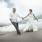{Guest Post} Have You Considered A Trash The Dress Session?