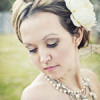 Victorian Inspired Bridal Shoot by Alexia Wardell Photography