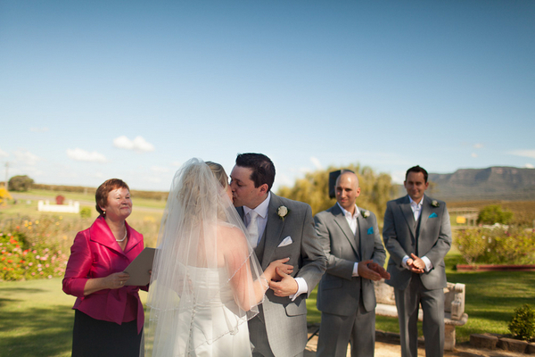Wedding at Willow Tree Estate