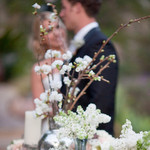 Outdoor Winter Wedding Theme Ideas