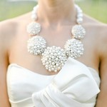 6 Styles of Statement Necklaces for Modern Brides