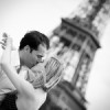 A Paris Honeymoon by Keith Pitts Photography