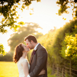 Sandhole Oak Barn Wedding by Neil Redfern Photography
