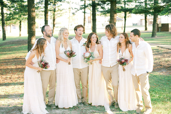 70s-bohemian-beach-wedding