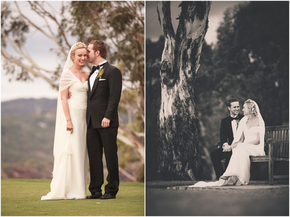 adelaide golf club wedding Your Favorite Weddings of 2012
