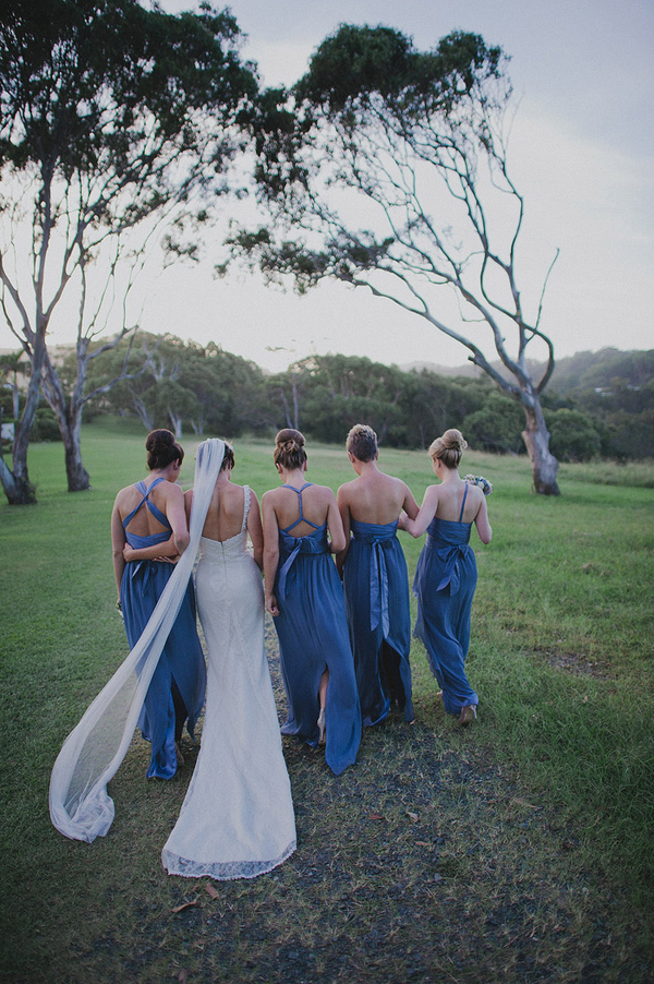 coffs harbour outdoor wedding Your Favorite Weddings of 2012