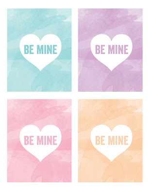 Be Mine Valentine Downloads