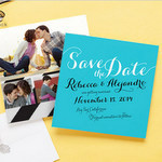 Wedding Giveaway: 10 Free Save The Date Cards!