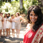 Indian Jewish Multicultural Wedding