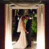 Evening Candlelight Wedding by Kimberly Photography LLC