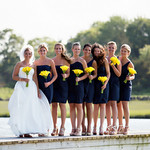 Maritime Themed Wedding by Shoreshotz1 Photography