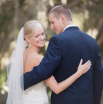 Bald Head Island Wedding by Anne Liles Photography