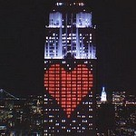 Win a Wedding on The Empire State Building!