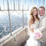 Empire State Building Wedding Inspiration