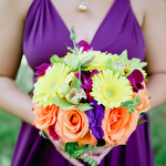 New Jersey Garden Wedding by Off BEET Productions