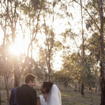 Winter Country Wedding in Victoria Australia