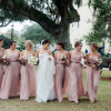 Chic Blush & Ivory Wedding by Pure Sugar Studios