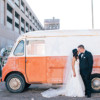 Industrial Chic Wedding at The Icehouse Arizona