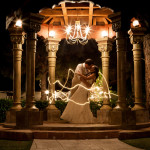 Arizona Vintage Garden Wedding by Bethaney Photography