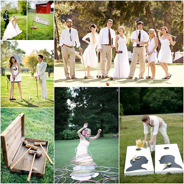 Story Unique Games To Play At Wedding Receptions: Fun Wedding Ideas For Whimsical Weddings