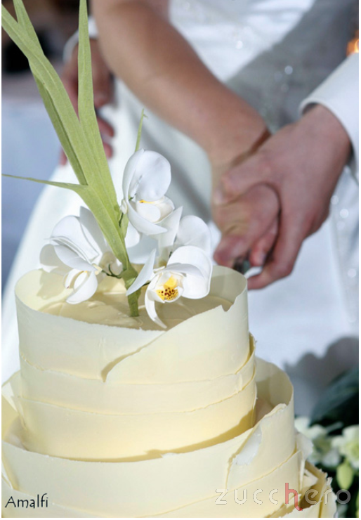 cutting a wedding cake for guests guest post or shine chocolate wedding cakes for 13286